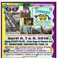 L.A.s Largest Spring Festival