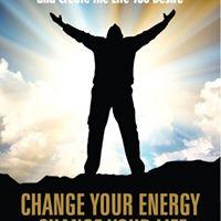 Free Change Your Energy Change Your Life webinar