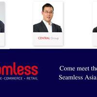Seamless Asia 2018