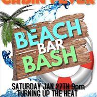 Beach Bar Bash