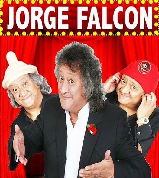 Jo-Jo Jorge Falcon en Matamoros Tamaulipas