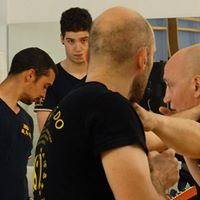 SeminarioReal Self Defense Jun Fan Jkd Kali Evolution