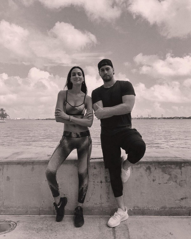 Miami Pop-Up  SOL Yoga with Jenny Lopez