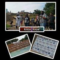 Knice 2 Know (K2K) at Houlihans