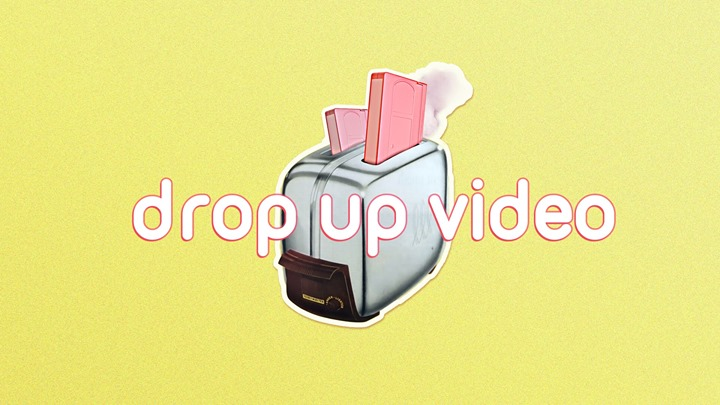 Drop Up Video at Tapps