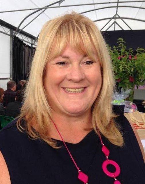Workshop s Caroline Tomlinson