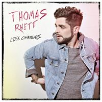 Thomas Rhett - Bismarck ND