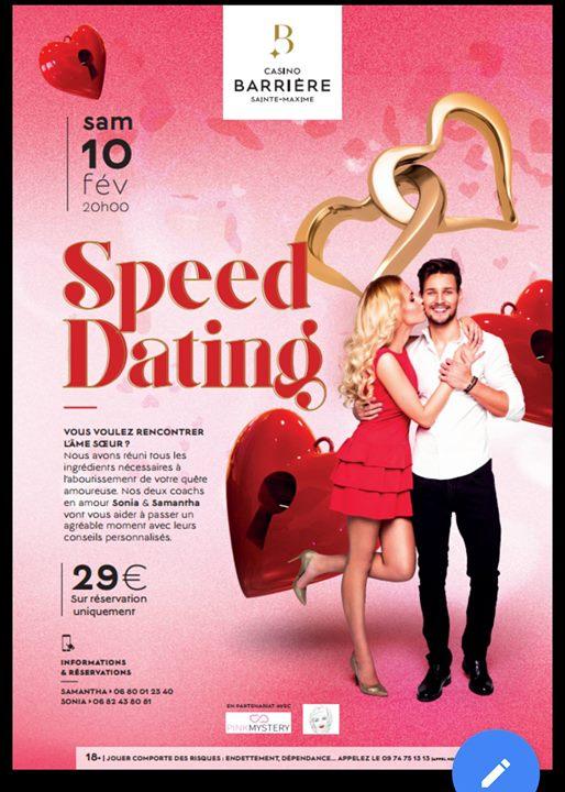 la rencontre speed dating annecy datování fotografií