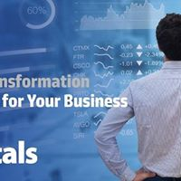 Digital Transformation - A Strategy for Your Business