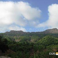 Madhu Makarandgad Trek 28 May 2017 by Explorers