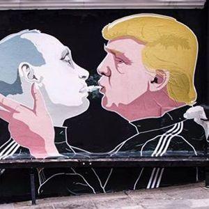 Paskaita Graffiti ir paveldas
