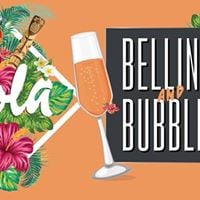 Entourage Project  Waiola - Bellinis and Bubbles at Lola Lo