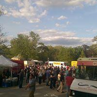 Food Truck Friday - Carousel Village - 51217