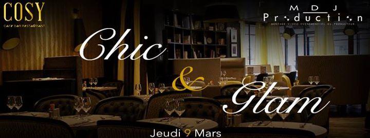 Restaurant Le Cosy Maisons Laffitte Perfect Show
