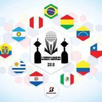 Oriente Petrolero x Santa F - LIBERTADORES 2016