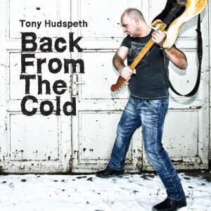 Tony Hudspeth Live on Stage