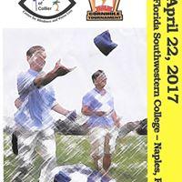 1st Annual Cornhole Tournament