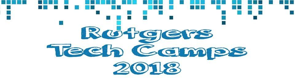 Game Design Summer Camp At Rutgers University Jersey - Game design 101
