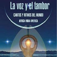 Taller La voz y el tambor (Giudici Agustin)