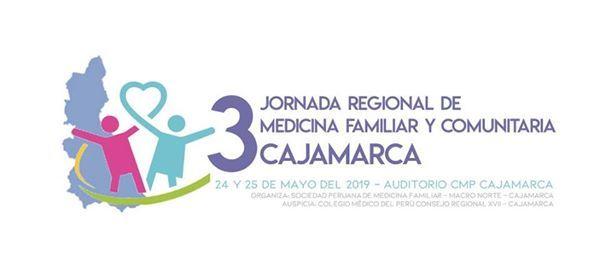 3ra Jornada Regional Medicina Familiar y Comunitaria Cajamarca