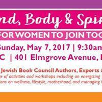 Mind Body Spirit A Day for Women to Join Together