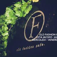 Reopening Old Fashion Mercoled 18 Gennaio -Lista Jacopo 3313036136