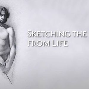 Workshop Sketching the Figure from Life