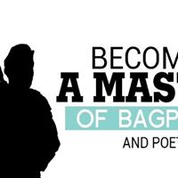 Become a Master of Bagpipes and Poetry