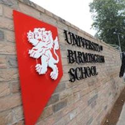 The University of Birmingham School
