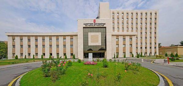 Hacettepe Universitys 1st International Student Congress
