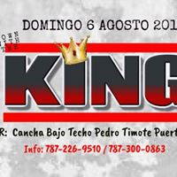 Down with the King Hip Hop Event