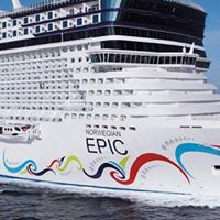 LLV Travel and Tours presents Holiday Cruise 2017