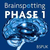 Brainspotting Phase 1 London