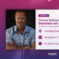 Thomas Rathsack - Drmmen om broderskabet