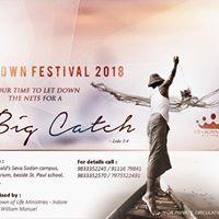 CROWN FESTIVAL 2018