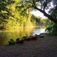 Peche Island Kayak &amp Yoga