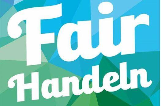 Exkursion Messe Fair Handeln & entwicklungspol. Landeskonferenz