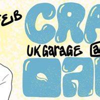 Crave David - A UKG celebration