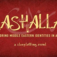 Mashallah Exploring Middle Eastern Identities in America