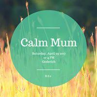 Calm Mum