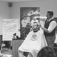 Tom Chapman Bespoke Beginners Barbering