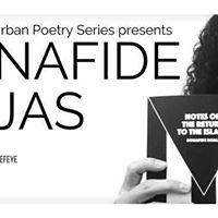 Bonafide Rojas at Mahogany Poetry