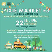 Pixie Market  22 doctubre