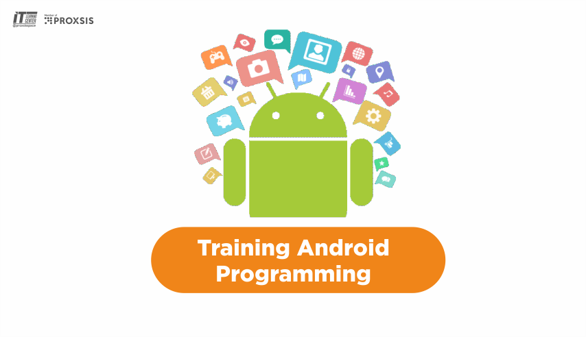 Training Android Programming