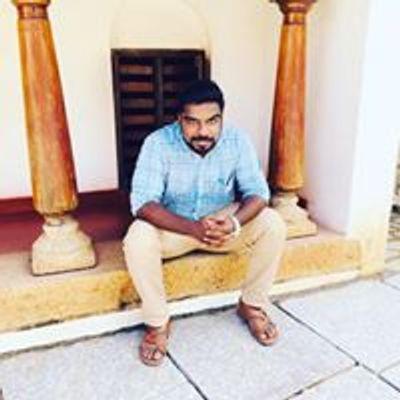 Mohanraj Manickam