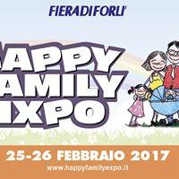 Happy Family Expo