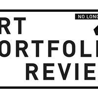 Art Portfolio Review in Brownsville