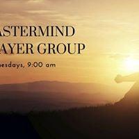 Mastermind Prayer Group