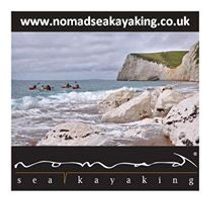 NOMAD Sea Kayaking