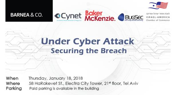 Under Cyber Attack: Securing t...